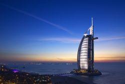 Burj Al Arab Dubai Main image