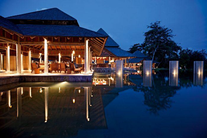 Seychelles - CONSTANCE ephelia main image