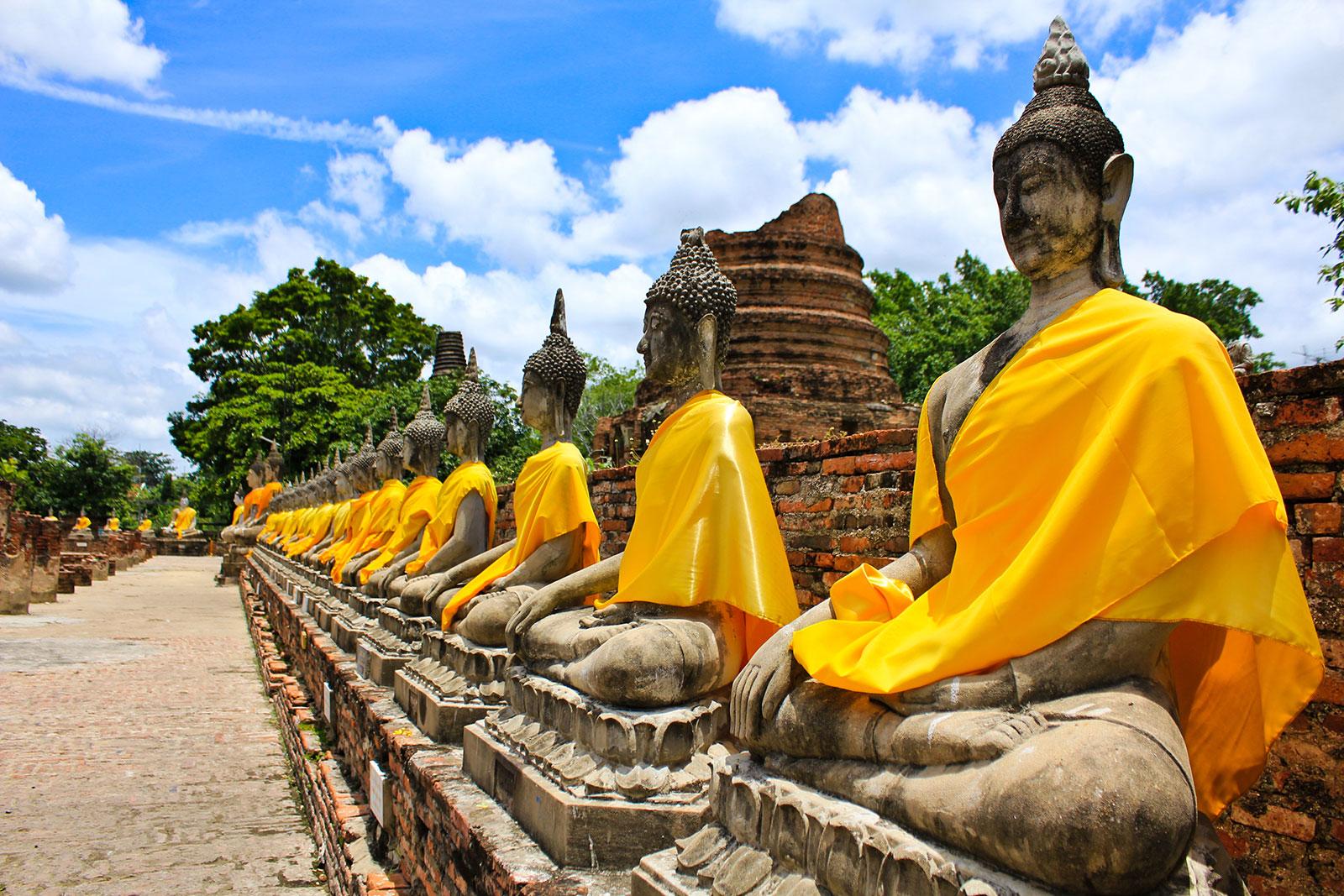 thailand bangkok image