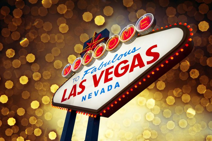 Las Vegas Luxury Holidays
