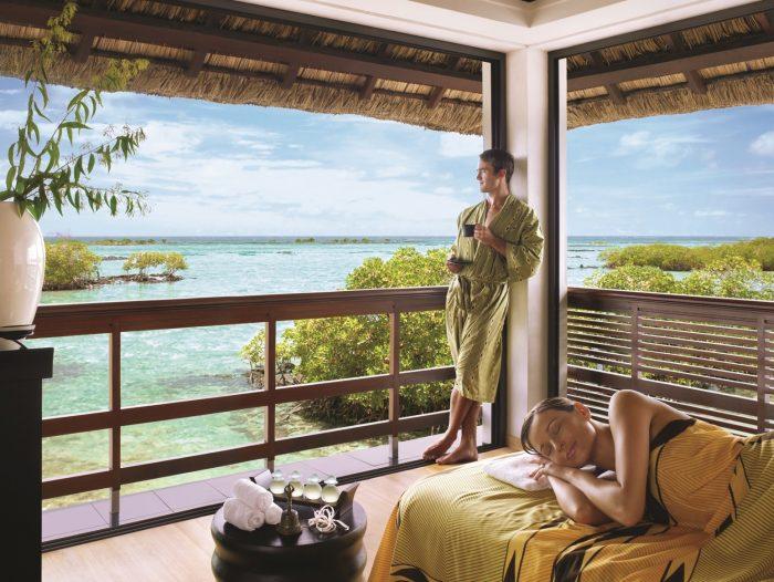 Four Seasons Mauritius main image
