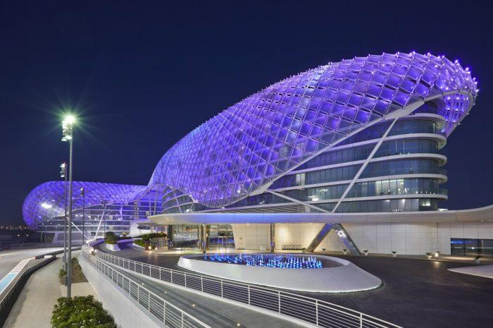 Abu Dhabi Holidays Yas Island image