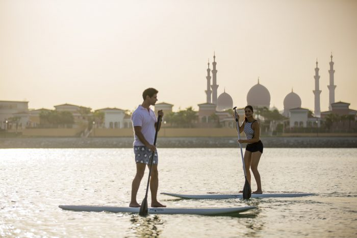 Abu Dhabi Honeymoon Packages 2017 / 2018 | All Inclusive Resorts & Deals image