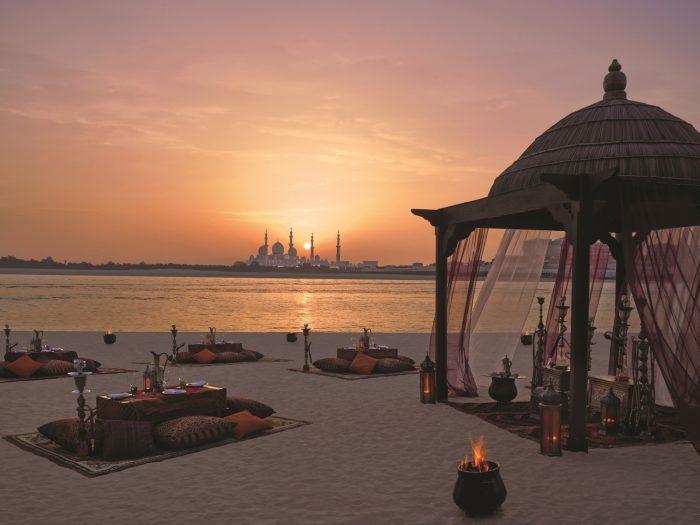 Abu Dhabi Shangri La image