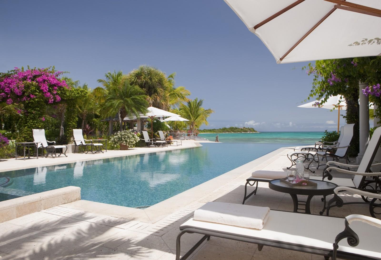 Antigua Hotels Jumby Bay image