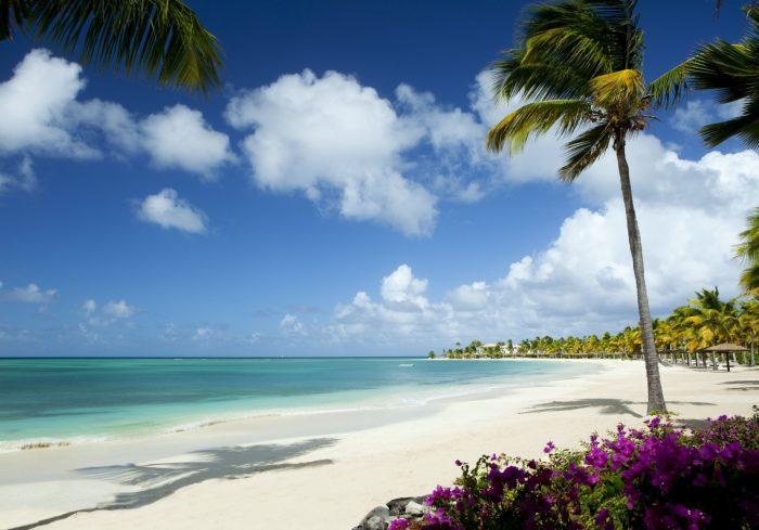 Antigua When to visit Jumba Bay image