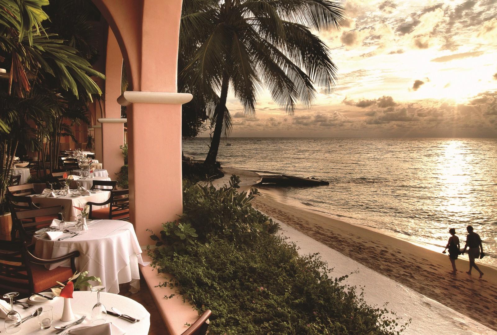 Barbados Fairmont Main image