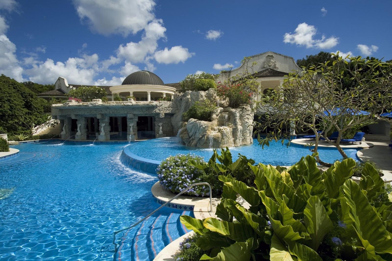 Barbados Sandy Lane Main image