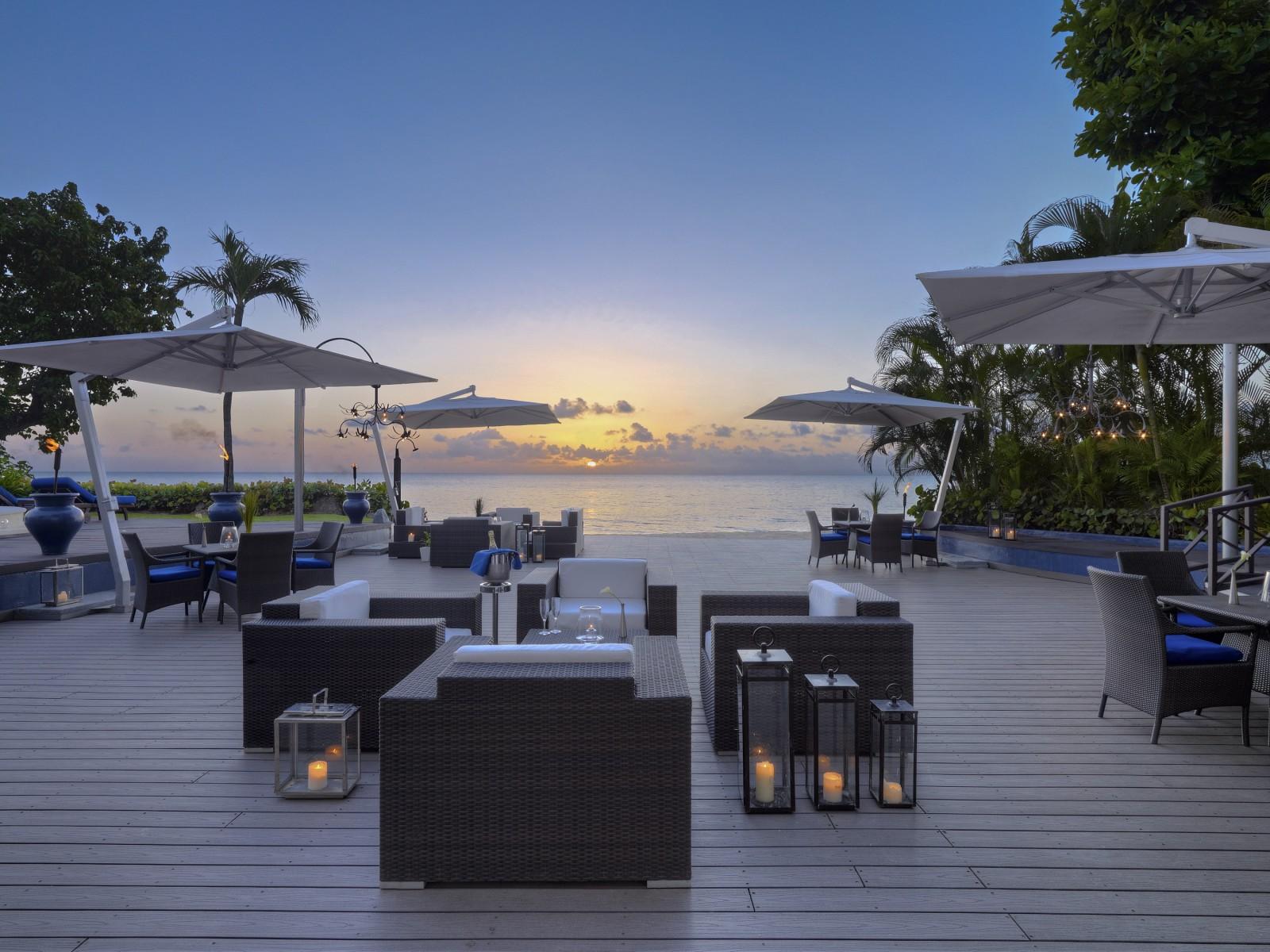 Barbados The House Main image