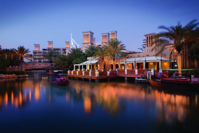 Dubai Honeymoon Packages Madinet image