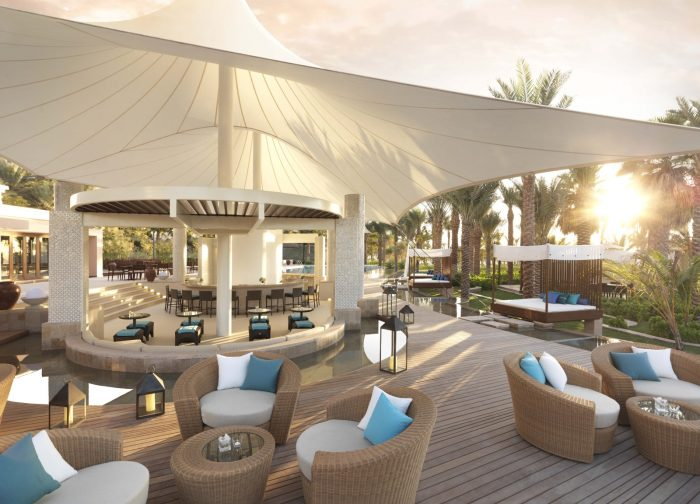 Dubai The Ritz-Carlton main image