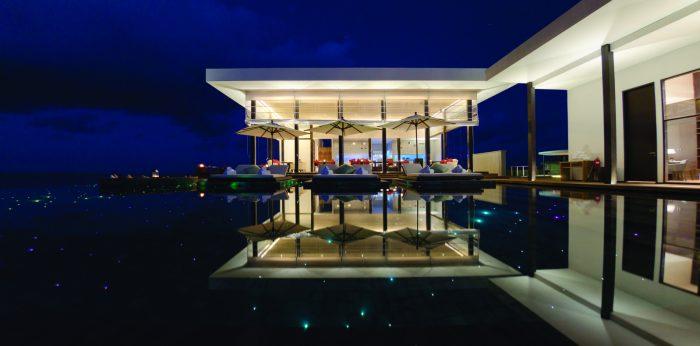 Maldives Hotels Jumeirah image