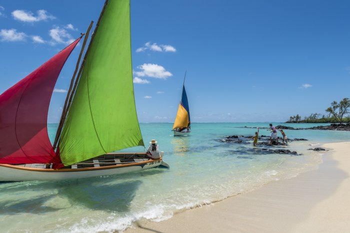 Mauritius Holidays Four Seasons image