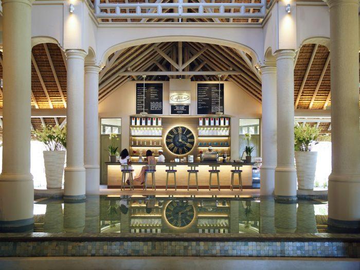 Dubai and Mauritius Twin Centre