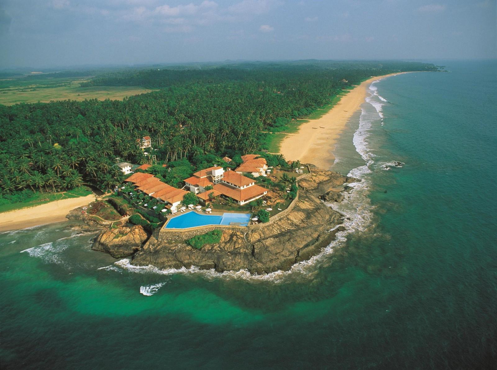 Sri Lanka Saman Villas main image