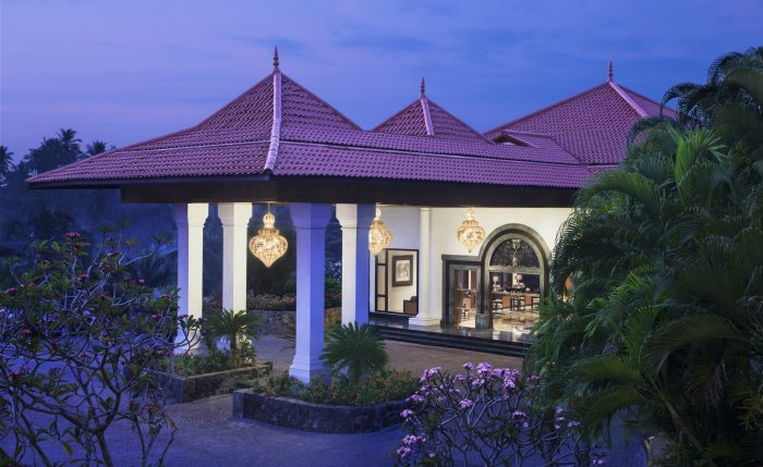 Sri Lanka Taj by Vivanta Benota main image
