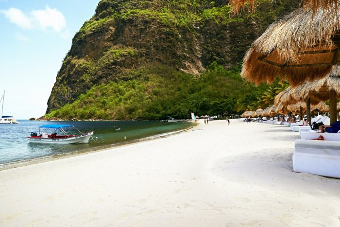 St Lucia when to visit main image