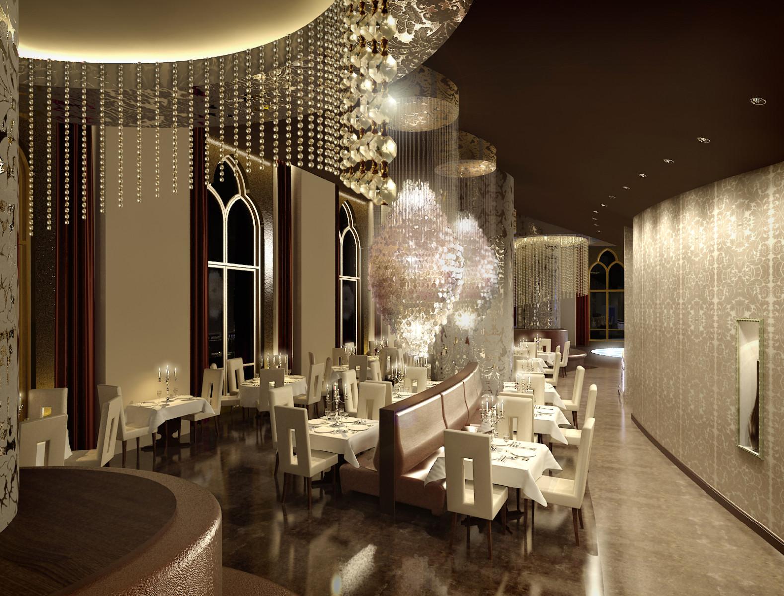 Abu Dhabi Emirates Palace main image
