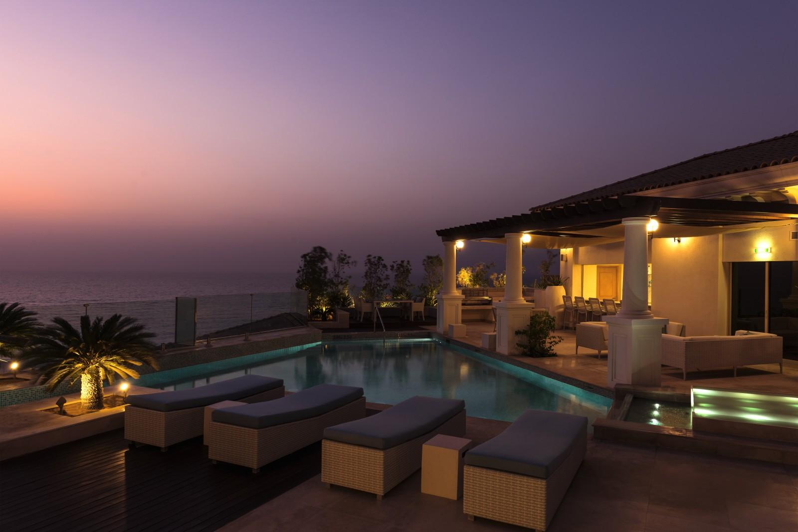 ABU DHABI ST REGIS SADIYAT ISLAND main image