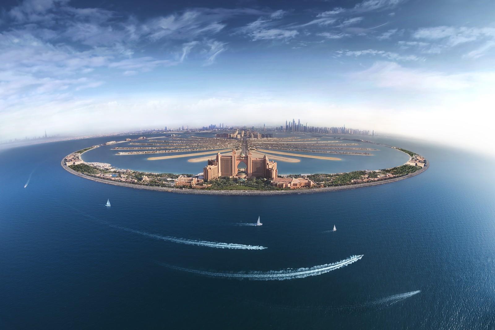 Atlantis Dubai Main image