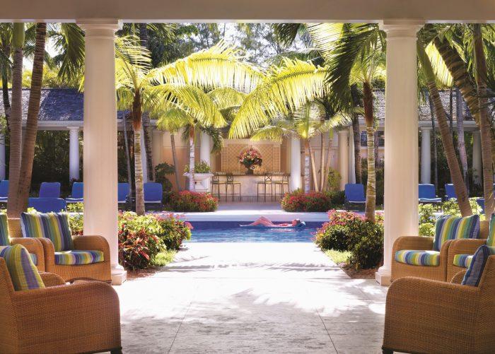 Bahamas Hotels ocean club image