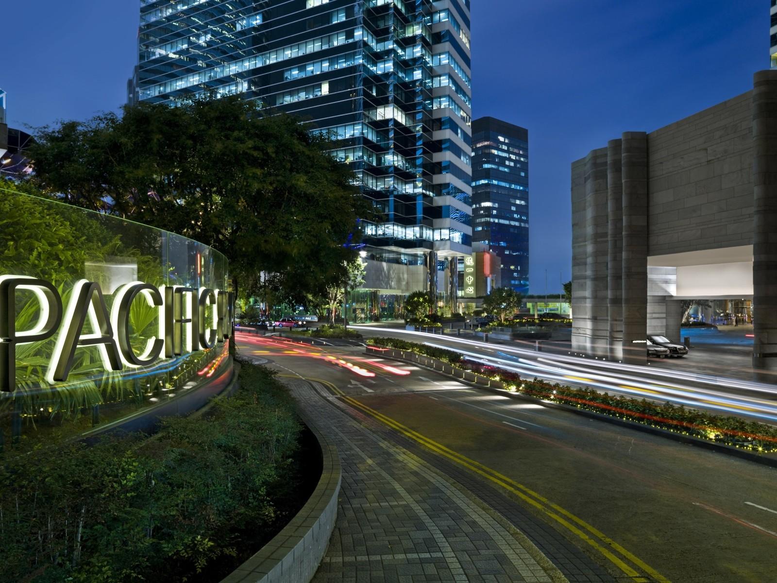 Hong Kong Thailand Twin Centre Honeymoons Holidays