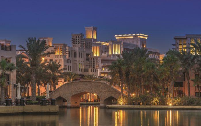 Jumeirah Al Qasr Dubai Main image
