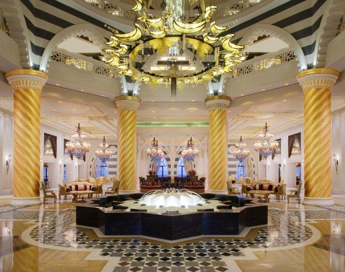 Jumeirah Zabeel Saray Dubai Main image