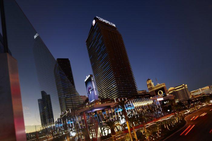 Luxury Las Vegas holidays image