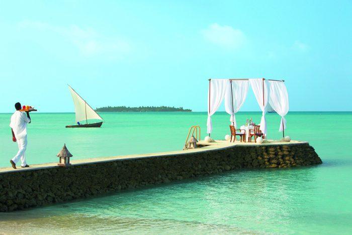 MALDIVES TAJ EXOTICA main image