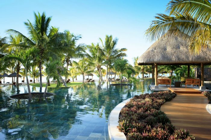 MAURITIUS LUX LE MORNE All Inclusive Honeymoons & Holidays main image