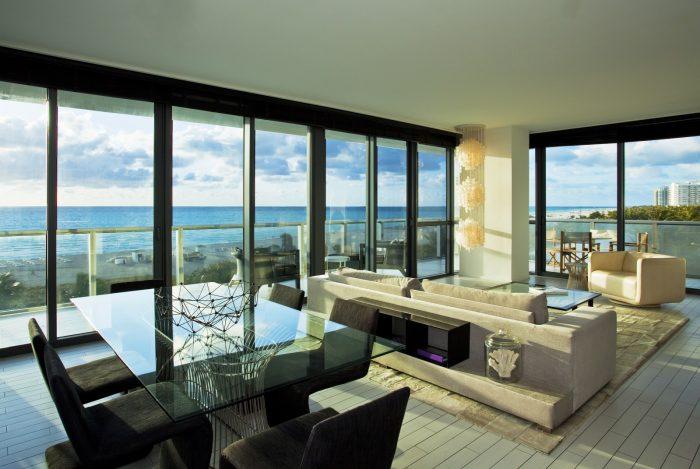 Miami W hotel south beach image