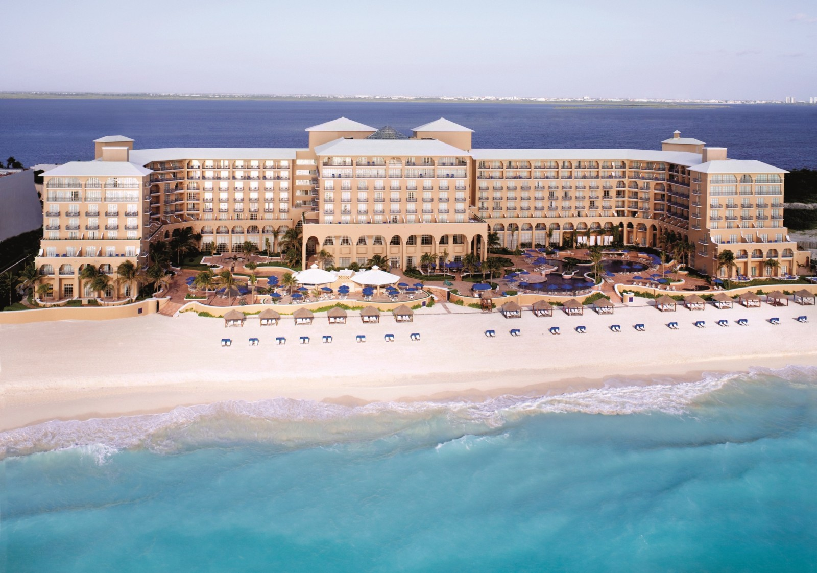The Ritz Carlton Cancun image