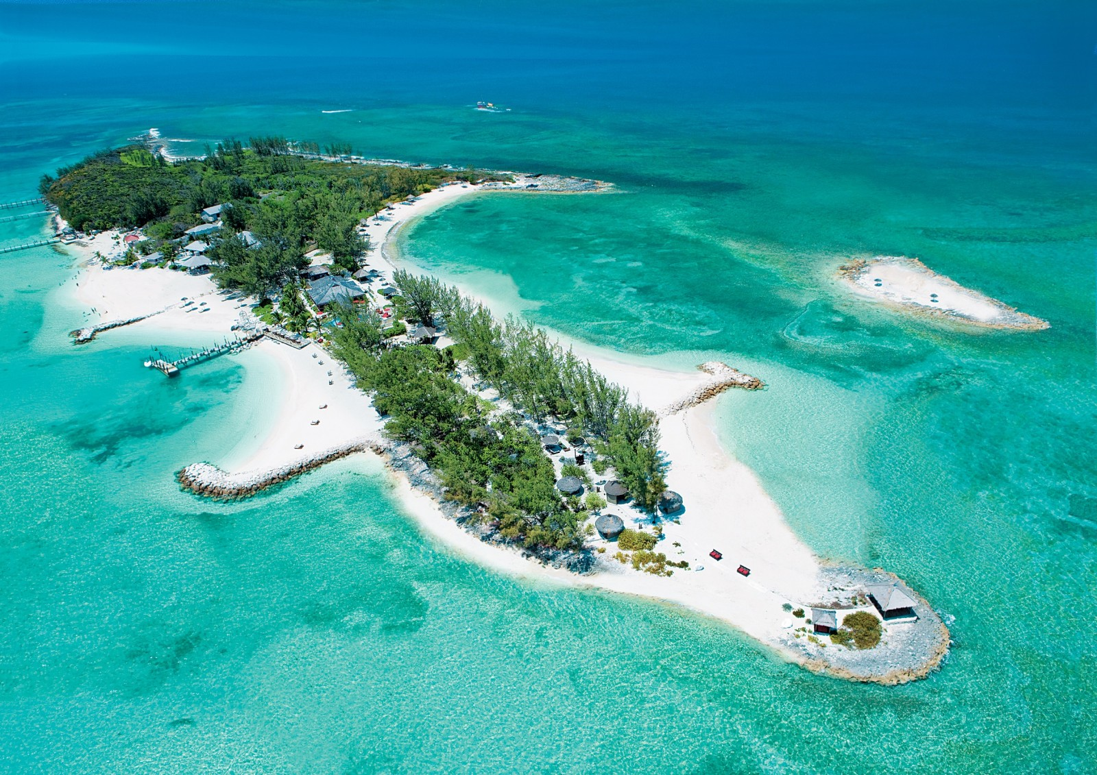 bahamas Sandals Royal Bahamian Private Island main image