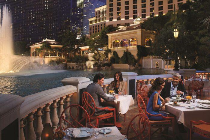 Las Vegas Honeymoon Packages BELLAGIO MAIN (2) image