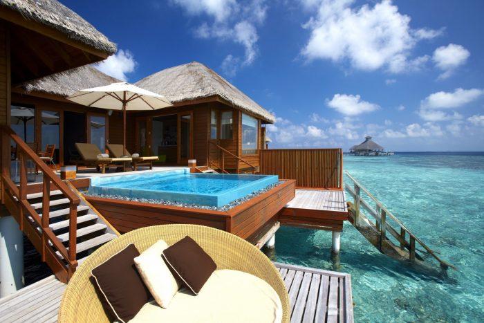 MALDIVES HUVAFEN FUSHI main image