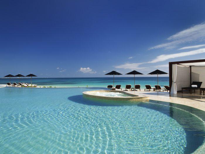 MEXICO hotels ROSEWOOD MAYAKOBA image