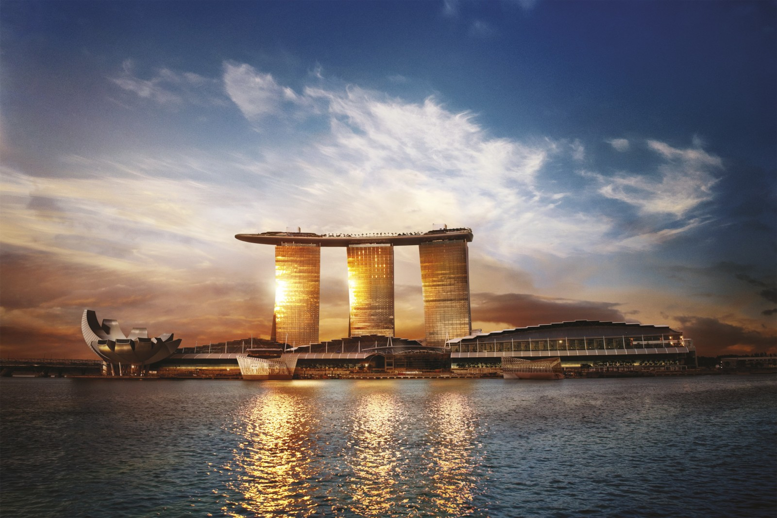 Marina Bay Sands 2 image