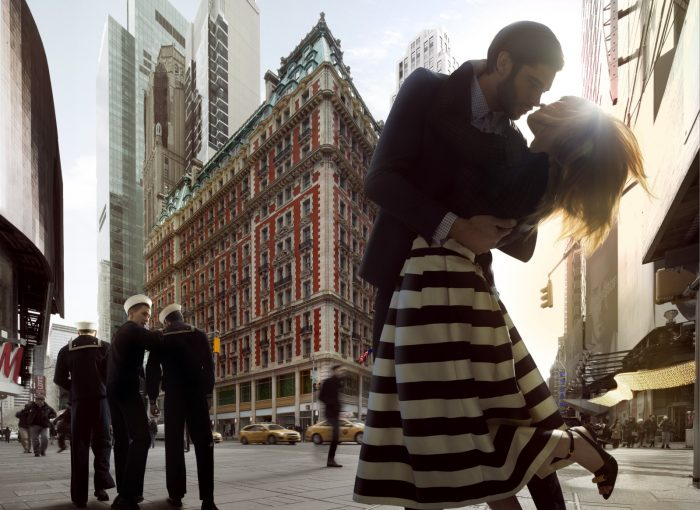 New York Honeymoon Packages Knickerbocker image