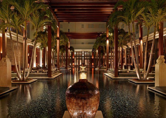 Miami Setai Hotel image