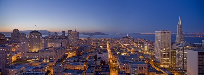 San Francisco Luxury Holidays image