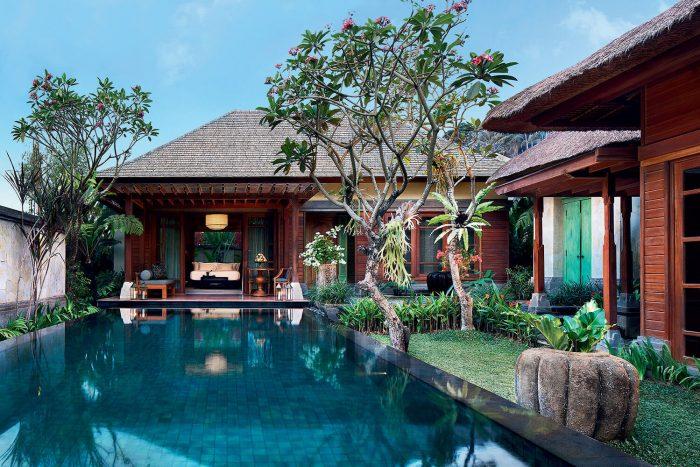 Image of Mandapa, A Ritz Carlton Reserve, Bali