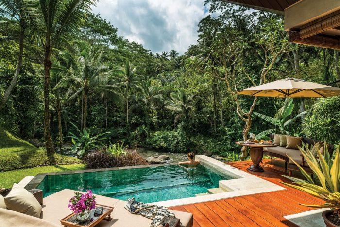 Image of Four Seasons Resort Bali at Sayan
