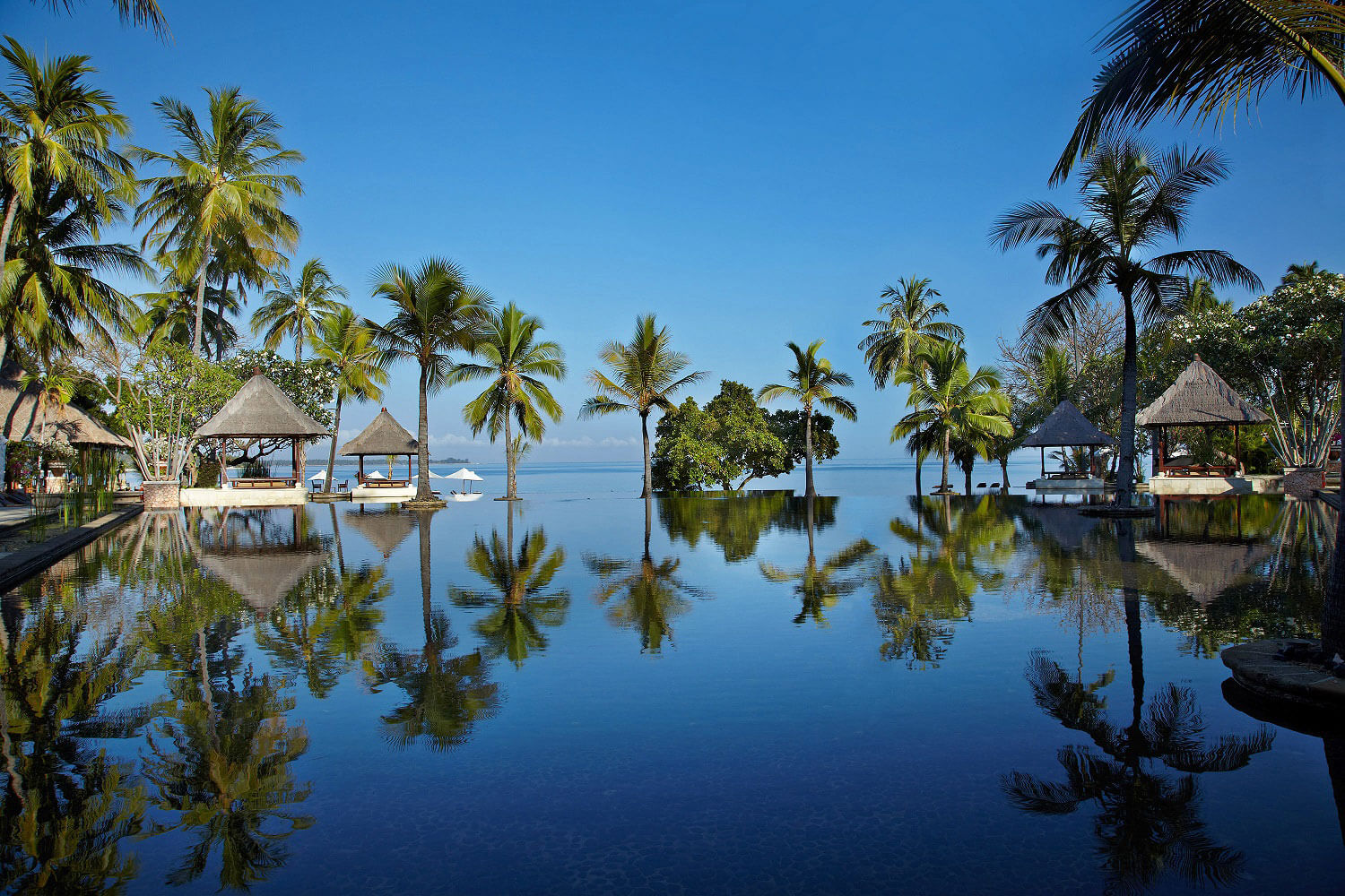 Image of The Oberoi Lombok